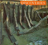 Discoveries booklet compiled by Hugh Chapman