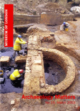 Archaeology Matters No 19