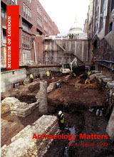 Archaeology Matters No 6
